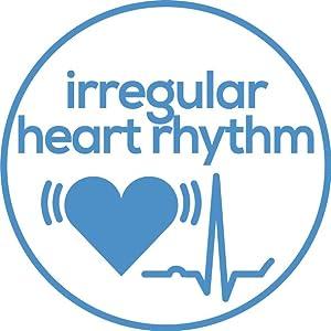Arrhythmie-Erkennung zur Erkennung von Herzrhythmusstörungen