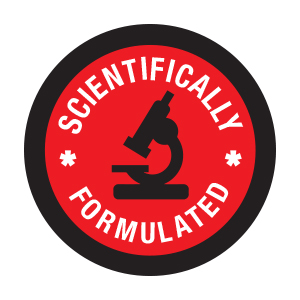 scientifically formulated supplements
