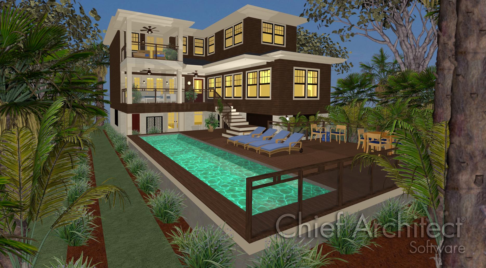 amazon   chief architect home designer suite 2018   dvd