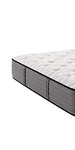Sealy 12.5-Inch Cushion Firm Tight Top Mattress
