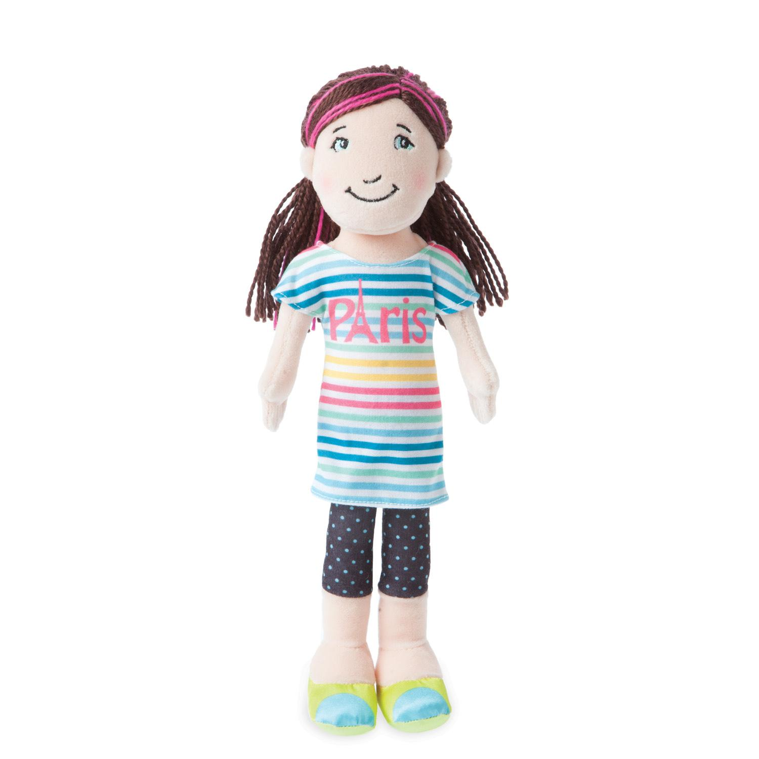 Amazon Manhattan Toy Groovy Girls Layla Fashion Doll Toys