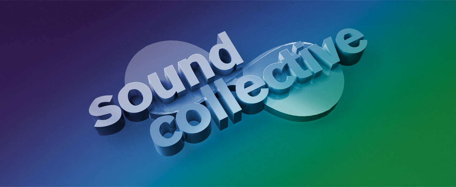 Sound Collective, helping you find your sound.