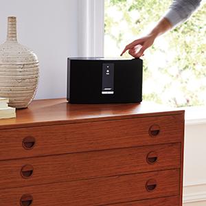wireless Bluetooth speaker, soundtouch 20, usb speakers, home speaker system, Bose wifi speaker