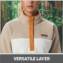 Versatile Layer