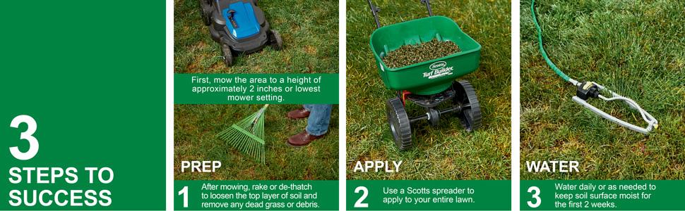 2x 10Kg Sacks of Top Grade Multi-Purpose hard wearing lawn grass seed 570 sq m
