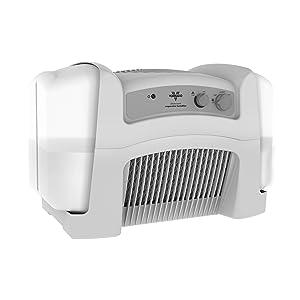 Evap40 Whole Room Evaporative Vortex Humidifier