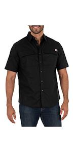 mens shirts; shirts for men; work shirt; mens button down shirts; short sleeve shirts for men