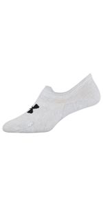 liner socks, womens liner sock,athletic liner, training sock, workout sock,under armour liner, socks