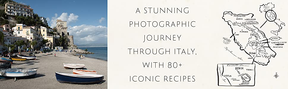 Road To Rome, Photography books, photography gifts, rome, books on italy, books on rome, cookbooks