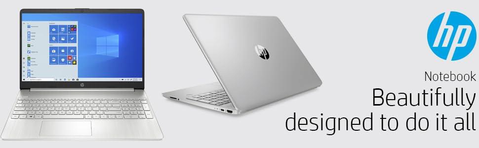 HP 15 laptop