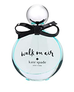 kate spade new york walk on air fragrance womens perfume eau de parfum chloe marc jacobs flowerbomb