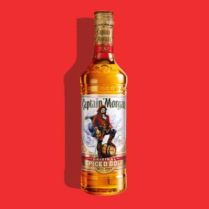 captainmorgan, spicedrum, perfectlybalanced, tastingnotes