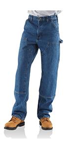 mens jeans, denim, pants, work, workwear
