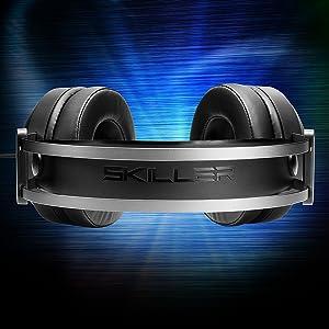 SKILLER SGH30 USB Gaming Headset