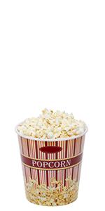 medium popcorn bucket vkp1167