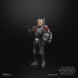 Star Wars The Black Series Crosshair