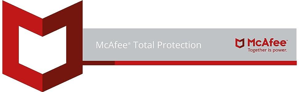 McAfee Total Protection 2019   5 Appareils   1an d abonnement   PC ... 0f4611e5a161