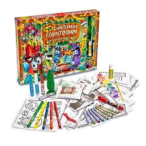 Crayola - About Crayola