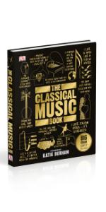 dk big ideas series classical music