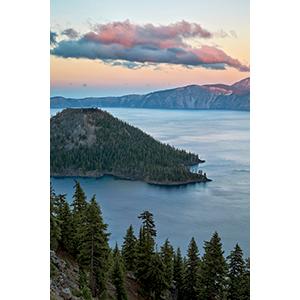 Oregon Tectonic