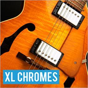 ECG ダダリオ だだりお フラット ワウンド ジャズ JAZZ XL Chromes Flat Wound DADDARIO