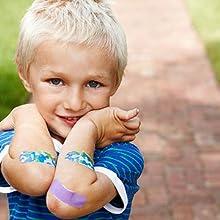 Kids Hand Sanitizer, BAC-D Hand Sanitizer
