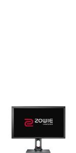 XL2731 Esports Gaming Monitor