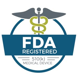 FDA registered 510(k) medical device