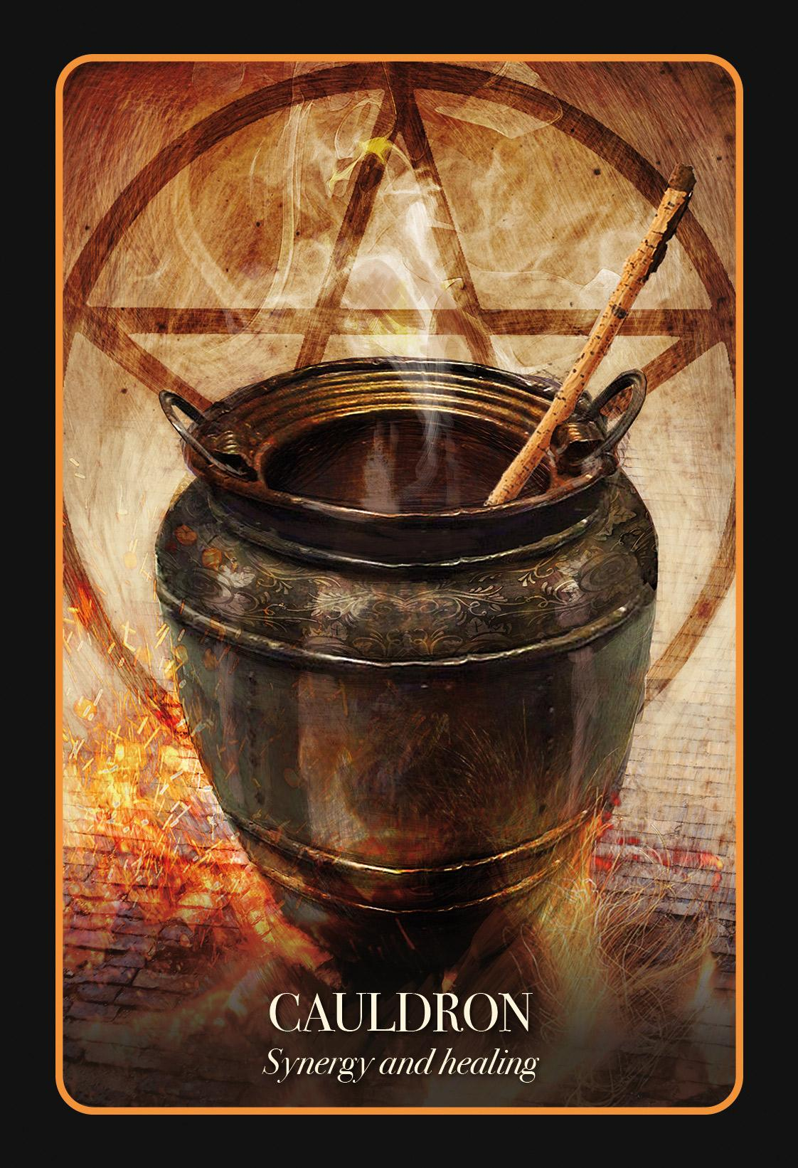 Oracle Card Accept Heaven S Help: The Halloween Oracle: Lifting The Veil Between The Worlds
