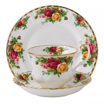 View larger  sc 1 st  Amazon.com & Amazon.com | Royal Albert Old Country Roses 20-Piece Dinnerware Set ...