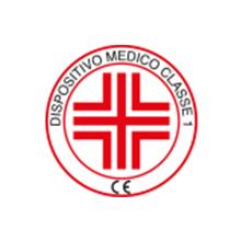 Marcapiuma Dispositif médical classe 1 Marquage CE 730 Détraction 19 % Ministère Santé 93-42-CEE