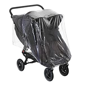 Baby Jogger City Mini Gt Double Stroller Black Amazon Co