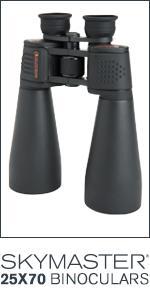 Amazon.com : Celestron SkyMaster 12x60 Binoculars