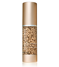 jane iredale liquid minerals foundation hyaluronic serum light coverage makeup clean vegan