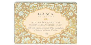 Sugar & Tamarind Deep Cleansing Soap; Face Soap; Body Soap; Body Cleanser; Everyday use; Body Care