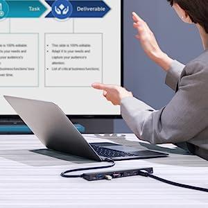 office meeting hdmi monitor hdtv 4k
