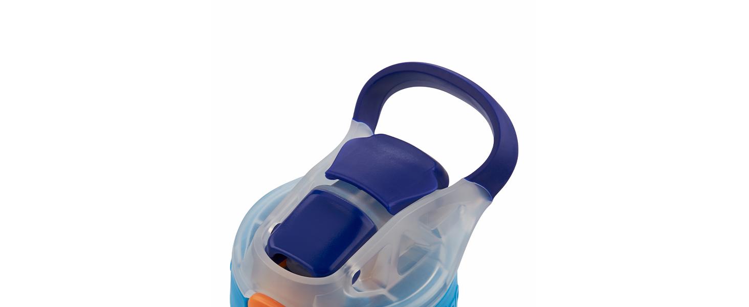 gizmo,contigo,bottle,kids,leakproof,water,tea,reusable,sustainable,drinking,bpafree,straw,girl,boy