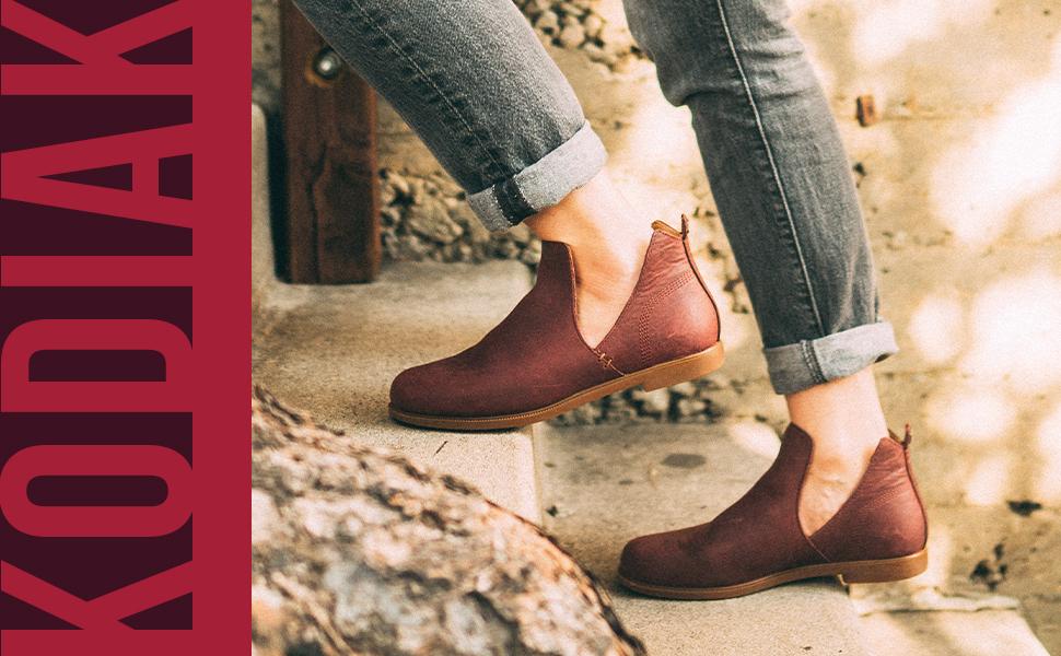 kodiak boots women, kodiak shoes for women, spring shoes, womens kodiak shoes, shoes, slip on shoes