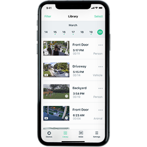 arlo;essential;pro3;ultra;security camera;monitor;ip camera