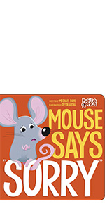 hello genius sorry manners calm technique singing cuddle book toddler learning mouse milestones