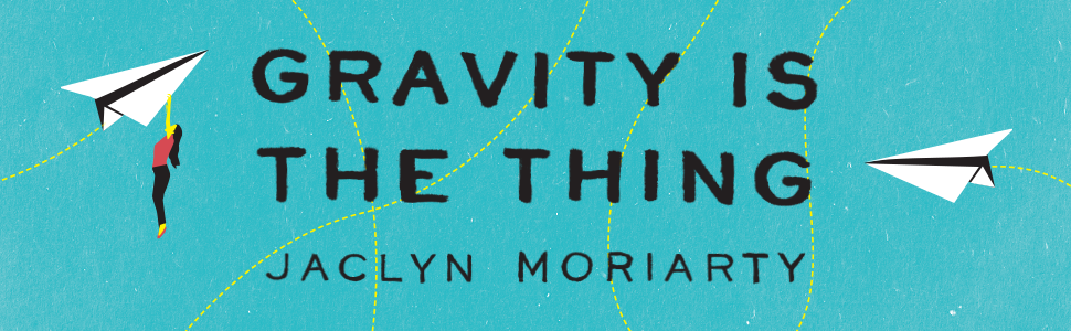 Amazon com: Gravity Is the Thing: A Novel (9780062883735