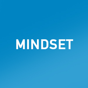 mindset, mind over matter
