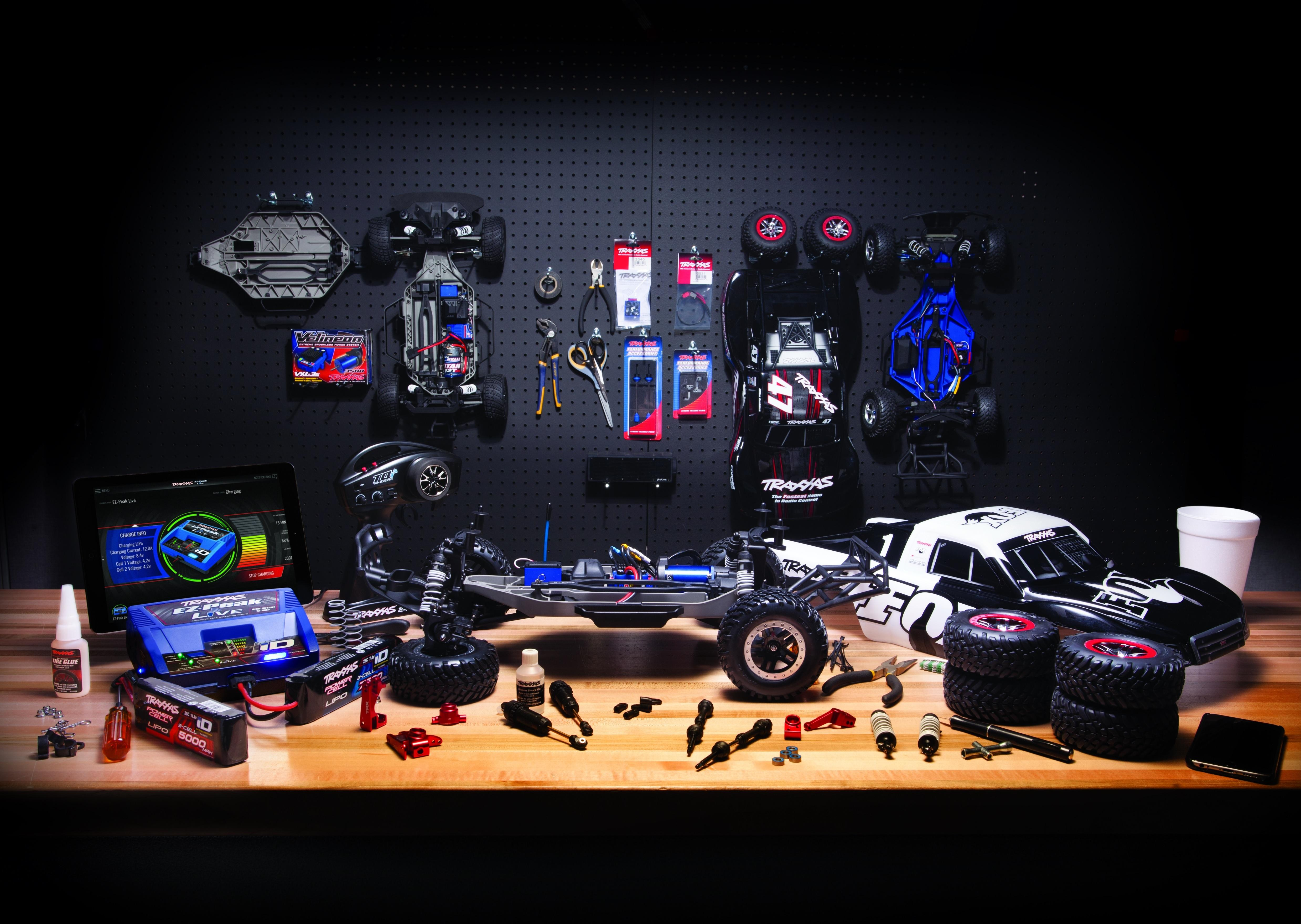 Traxxas 3785 Titan 12 Turn 550 Motor Toys Games Download 1834 Body Clips 1 90 1951 Half Shaft View Larger