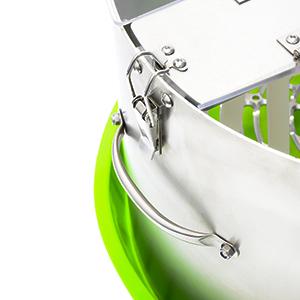 Amazon.com: Risentek - Máquina eléctrica para cortar hojas ...