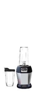 Amazon.com: Nutri Ninja Blender with FreshVac Technology ...