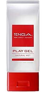 TENGA PLAY GEL