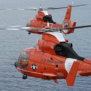um435 uniden marine radio white helicoptors coast guard safety