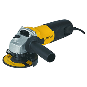 The Compact Angle Grinder