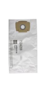 taski aero bags replacement disposable 8 15 plus