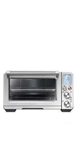 Amazon Com Breville The Compact Smart Oven Countertop